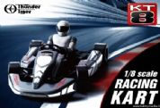 Thunder Tiger Racing Kart (OUT OF STOCK)